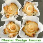 Cheater Kouign Amann | realmomkitchen.com