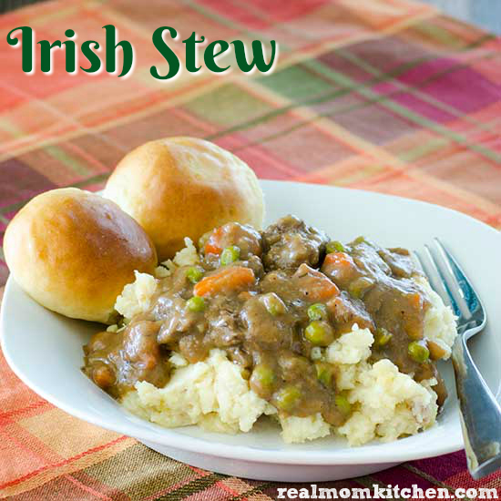 Irish Stew   realmomkitchen.com
