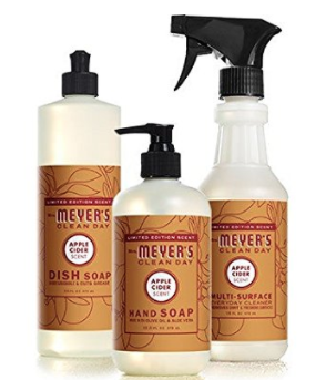 Ms. Meyers Cleaning Products