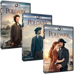 Polldark Series