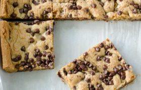 Sheet Pan Cookies | realmomkitchen.com