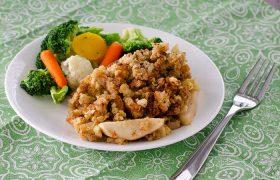 Apple Smothered Pork Chops | realmomkitchen.com
