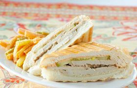 Pork Paninis | realmomkitchen.co