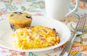 Amish Breakfast Casserole | realmomkitchen.com