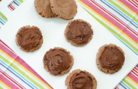 Copy Cat Swig Dirtball Cookies | realmomkitchen.com