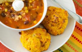 Pumpkin Drop Biscuits | realmomkitchen.com