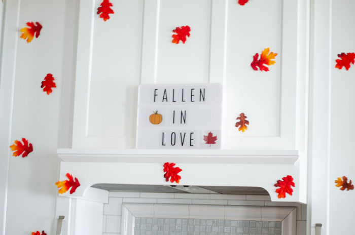 Fallen in Love Bridal Shower   realmomkitchen.com