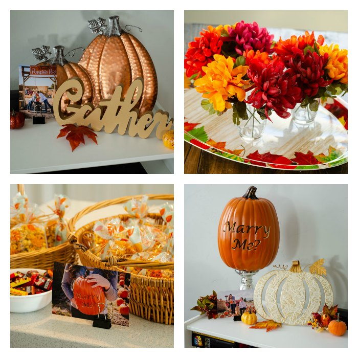 Fall Shower Collage   realmomkitchen.com