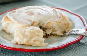Perfect Cinnamon Rolls | realmomkitchen.com