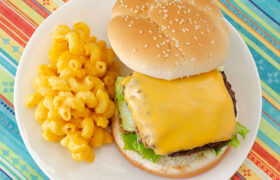 Mouthwatering Meatloaf Burgers | realmomkitchenc.om